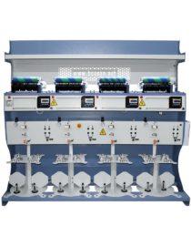 Puntalama Makinası AKTR 4 – 10″ inç