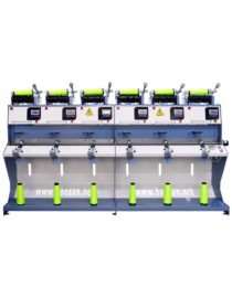Yarn Transfer Machine with Lubrication System AKTR 6 – 10″ inch