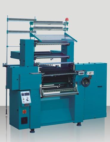 Örme Lastik Kroşet (Crochet) Makinesi ST612-B8