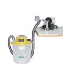 Bella T201 Portatif İplik Temizleme Makinası