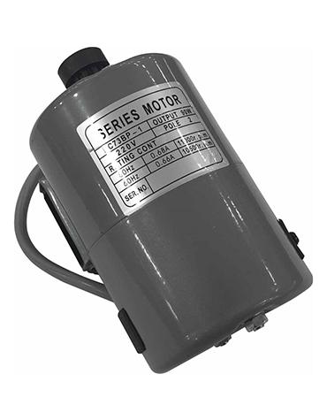Çuval Ağzı Dikiş Makinası Motoru (220 V - 90 W) (9600 Devir)