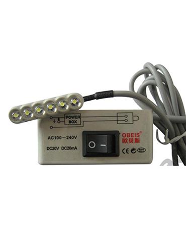 Dikiş Makinası Lambası (Obeis OBS-806)
