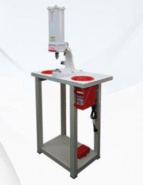 Fdm-400 Çıtçıt Çakma Makinası (Elektrikli) (220 V)