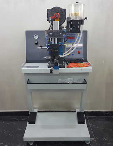 Fdm İnci Çakma Makinası