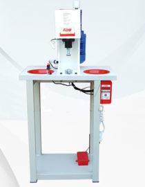 Fdm Motorlu Çıtçıt Çakma Makinası (Döküm Gövde) (220 V)