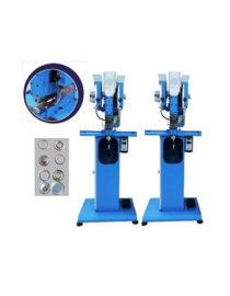 Fdm Otomatik Bebe Çıtçıt Kılıkıt Çakma Makinası Takım