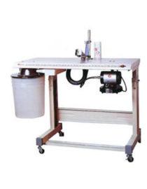 İplik Temizleme Makinası (Tablalı + Spreyli) (Sensörlü)