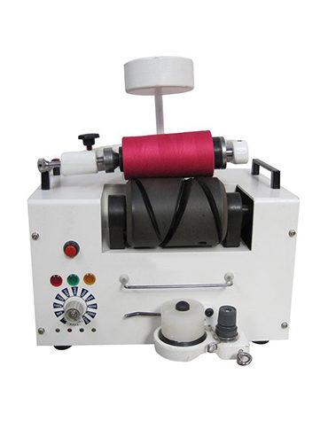 Mekanik Bobin Aktarma Makinesi