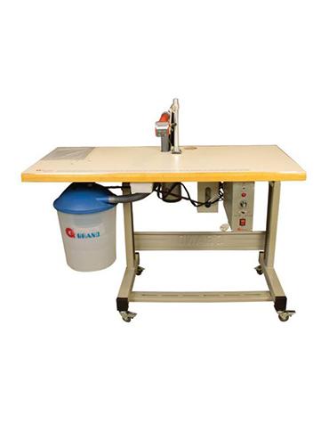 Otomatik Yağlamalı İplik Temizleme Makinası (Kömürsüz) (Sensörlü)