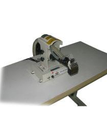 Sensörlü Havalı İplik Temizleme Makinesi (Tablalı)