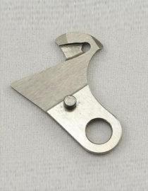 Siruba 114-09257 Kot Tipi Elektronik Düz Makine Hareketli Bıçak