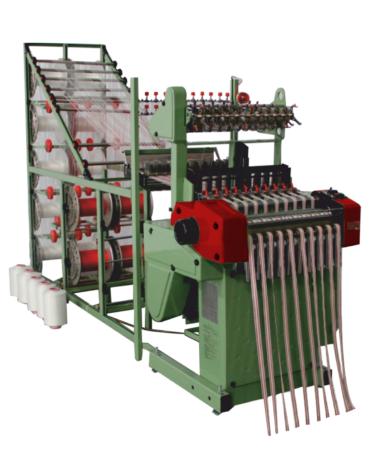 JYF5-10/27 High Speed Needle Loom
