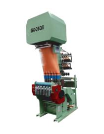 Jacquard needle loom JYNFJ 6-42-320