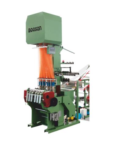 Weft jacquard needle loom JYNFJ-6-45