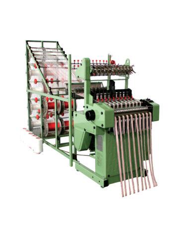 High Speed Needle Loom JYF5-10/27