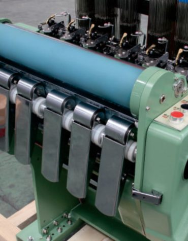 Boosan Jacquard needle loom JYNFJ 6-42-320