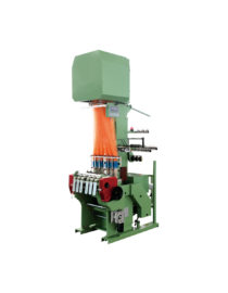 Jakarlı dar dokuma makinesi JYNFJ-6-45