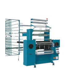 Örme Lastik (Kroşet) Makinesi - JYC610-B8