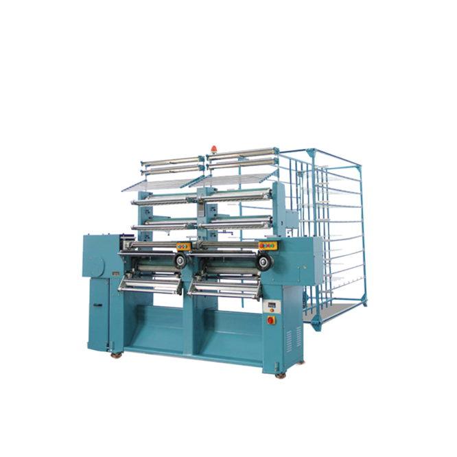 Crochet Machine - JYG2B616-B8