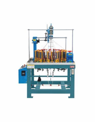 Yüksek Hızlı Özel Örme Makinesi - XH100-39-1
