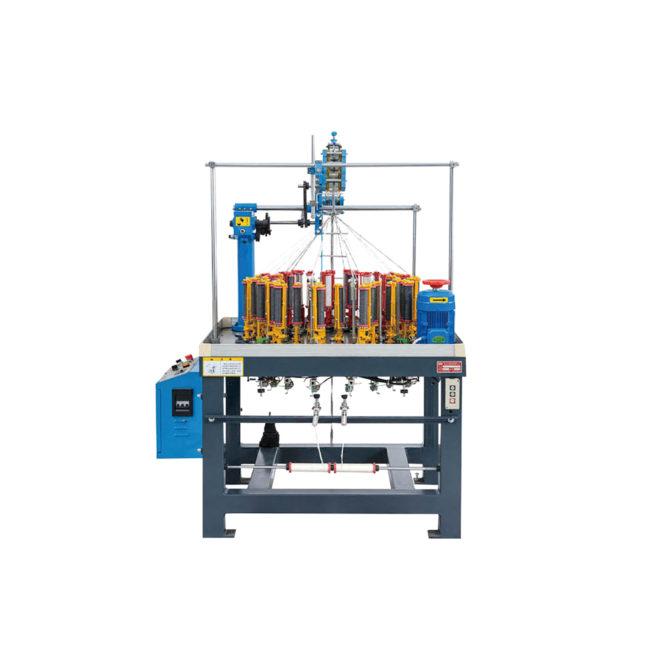 High Speed Special Braiding Machine - XH100-39-1