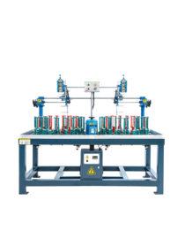 High Speed Special Braiding Machine - XH110-39-2
