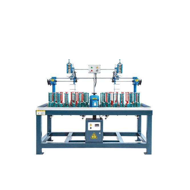 Yüksek Hızlı Özel Örme Makinesi - XH110-39-2