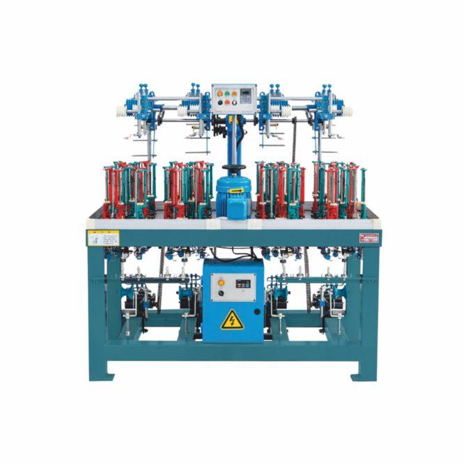 Yüksek Hızlı Örme Makinesi - XH110-8-8