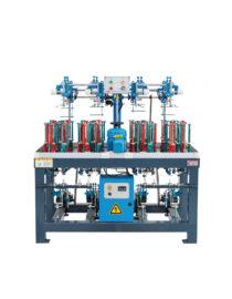 High Speed Braiding Machine - XH110-8-8