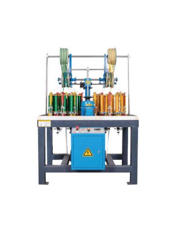 Yüksek Hızlı Örme Makinesi - XH130-16-2