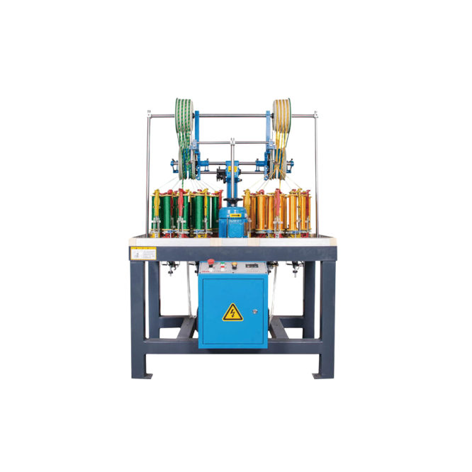High Speed Braiding Machine - XH130-16-2