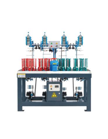 Yüksek Hızlı Düz Kayış Örme Makinesi - XH90-17-4