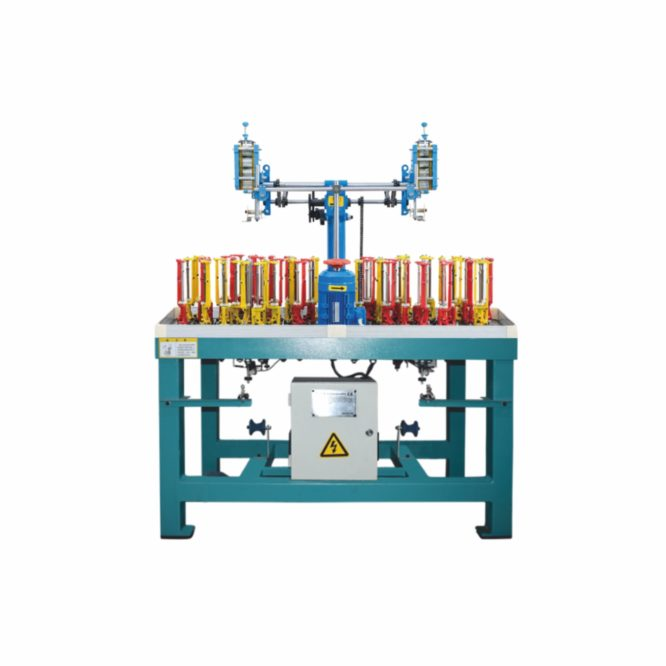 Yüksek Hızlı Özel Örme Makinesi - XH90-26-2