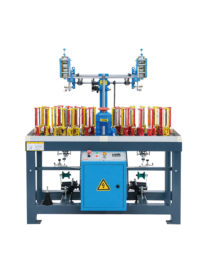 High Speed Special Braiding Machine - XH90-26-2