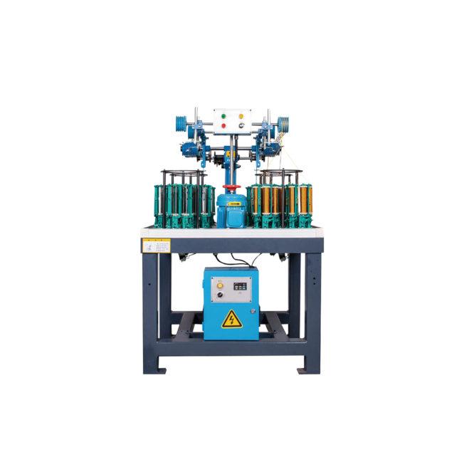 Yüksek Hızlı Burma Halat Makinesi - XH90-3-4