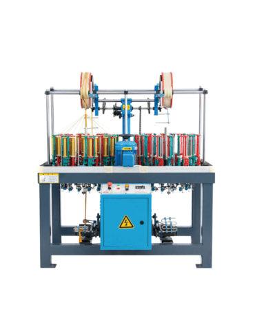 High Speed Round Rope Braiding Machine - XH90-32-2H