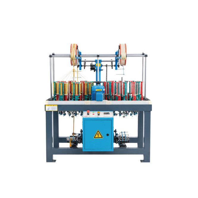 Yüksek Hızlı Yuvarlak Halat Örme Makinesi - XH90-32-2H