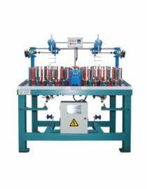 Yüksek Hızlı Yuvarlak Halat Örme Makinesi - XH90-40-2