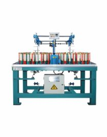 Yüksek Hızlı Yuvarlak Halat Örme Makinesi - XH90-48-2