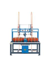 Water Pipe Braiding Machine - XH90-48-2