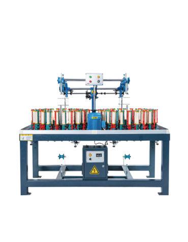 High Speed Round Rope Braiding Machine - XH90-48-2