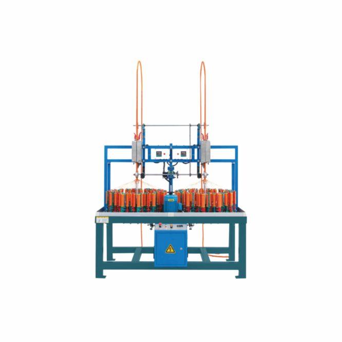 Su Borusu Örme Makinesi - XH90-48-2