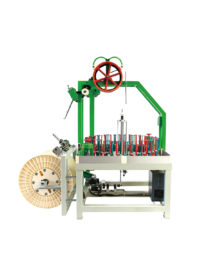 Sleeve Braiding Machine - XH90-72-1