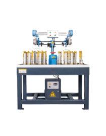 Yüksek Hızlı Düz Halat Örme Makinesi - XHD130-12-2